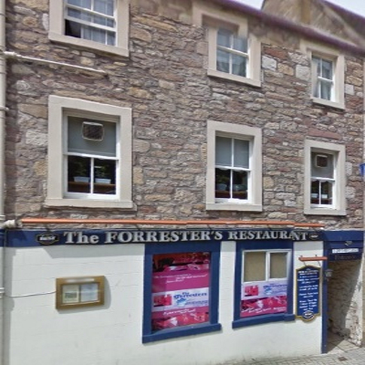 The-Forresters-Restaurant-frontage-4X4